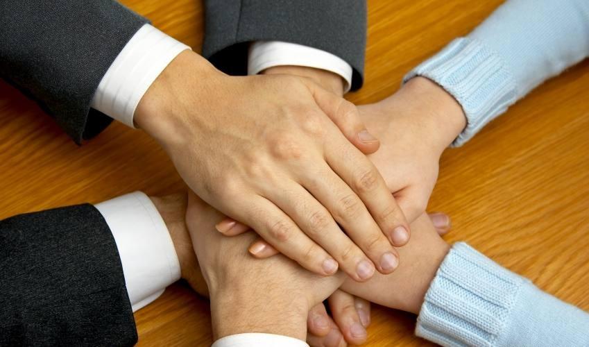 İşbirliği Güç Birliği Destek Programı