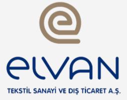 ELVAN TEKSTİL SANAYİ VE DIŞ TİCARET A.Ş. KESTEL-BURSA